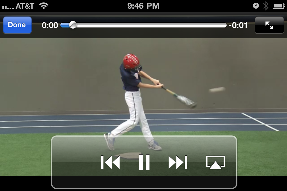 Go Coach Baseball Screenshot 1